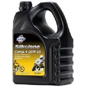 Silkolene Comp4 Synthetic 20w50 4L